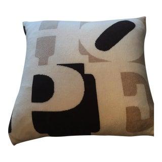 Rani Arabella Cashmere Pillow