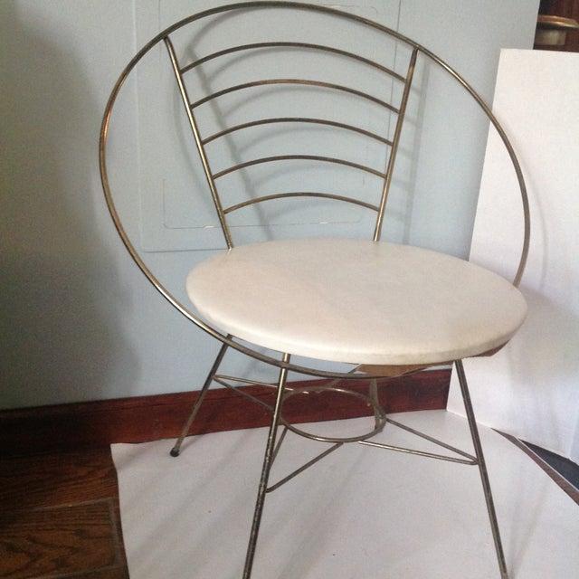 Mid-Century Modern Salterini Style Chair - Image 7 of 8
