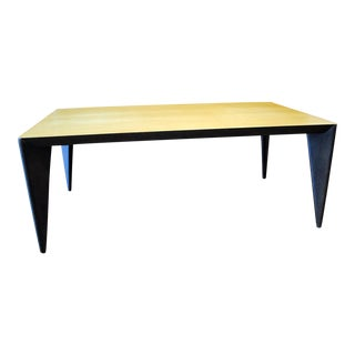 Mid-Century T.H. Robsjohn Gibbings for Widdicomb Coffee Table
