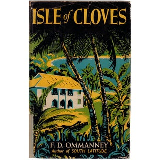 Isle of Cloves: A View of Zanzibar