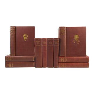 Durant's Story of Civilization - Set of 10