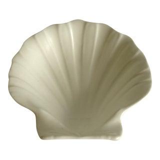 Vintage Wedgwood White Seashell Dish