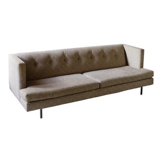 CB2 Avec Mid-Century Couch