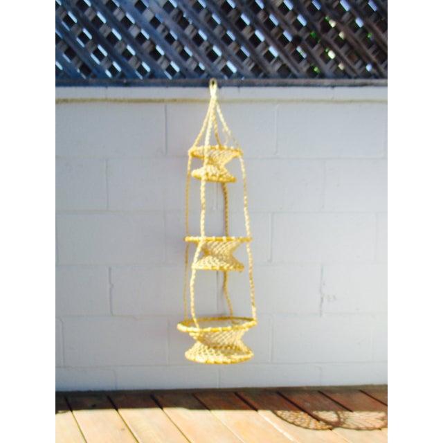 Bohemian Hanging Baskets - Image 3 of 8