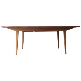 George Nelson for Herman Miller Dining Table