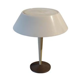 Gaetano Sciolari Lightolier Table Lamp