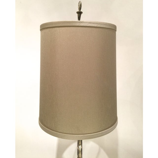 Transitional Table Lamp With Birds - Image 5 of 5