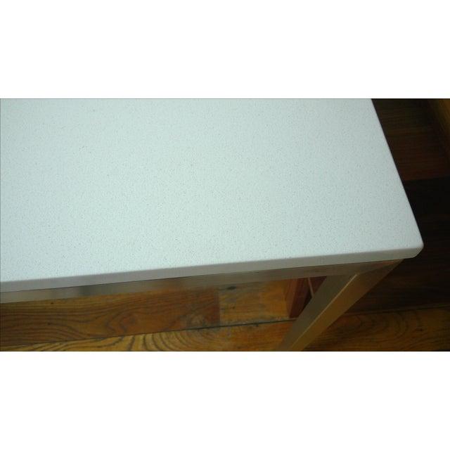 Room & Board Portica Console Table - Image 3 of 3