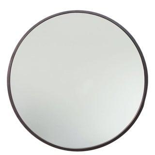 Sarreid Ltd. Contemporary Metal Mirror