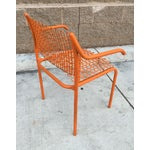 Image of David Rowland Sof Tek Patio Chairs - A Set of 4