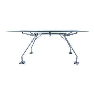 Norman Foster Nomos Tecno Dining Table or Desk