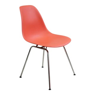 Herman Miller Eames Molded Side Chair