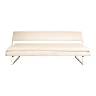 Italian Three-Seater Sofa / Sleeping Bench, circa 1960