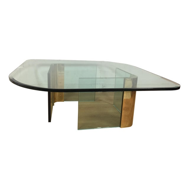 Pace Coffee Table By Leon Rosen Chairish