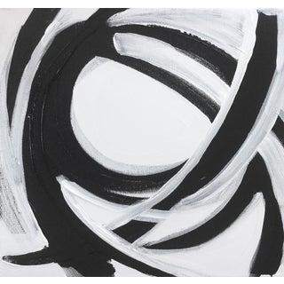 Linnea Heide 'Spellbound' Original Abstract Painting
