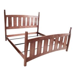 Harvey Ellis King Bed Price