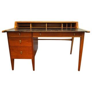 K 80 Profile Desk by John Van Koert for Drexel