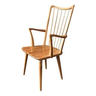 Sculptural Arm Chair