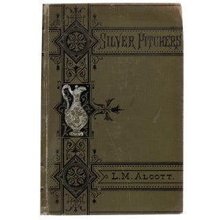 "1892 ""Silver Pitchers and Independence: A Centennial Love Story"""