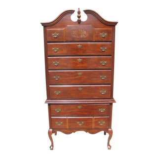 High Boy Chest of Drawers Dresser