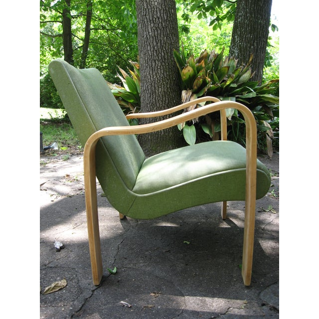 Thonet Bentwood Armchair - Image 4 of 9