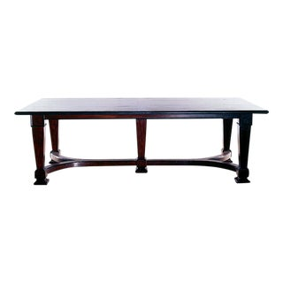 Avanzare Dining Table