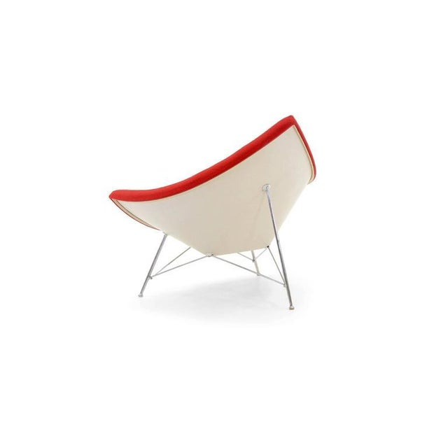 George Nelson for Herman Miller Coconut Chair - Image 4 of 10