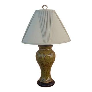 Bradbury Gallery Table Lamp