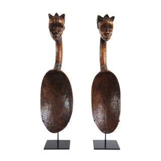Dan Bassa Spoons Liberia