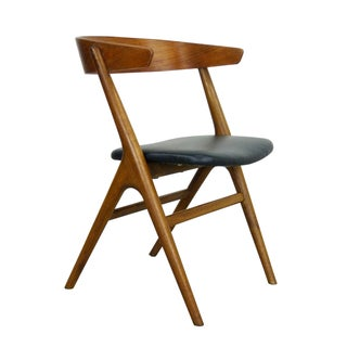 Helge Sibast Danish Tripod Chair