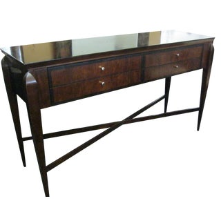 """Hickory White """"Gramercy"""" Sideboard"""