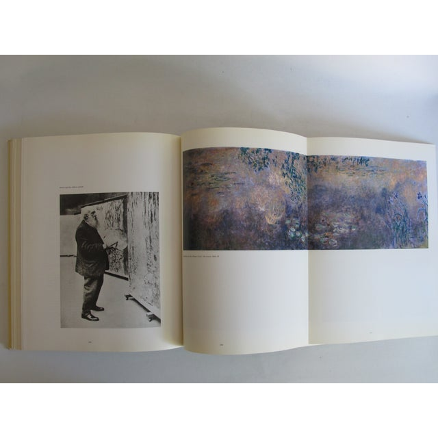 'Monet' Book by Robert Gordon & Andrew Forge - Image 9 of 10