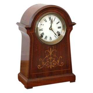 Cathedral Gong Mantle Clock
