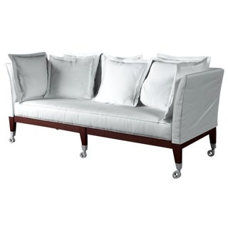 Authentic Driade Philippe Starck Neoz 3 Seater