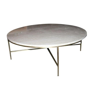 Brunel X Base Coffee Table