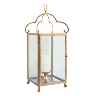 Golden Harbor Lantern