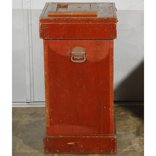 Circus Ticket Collectors Box - Image 5 of 6