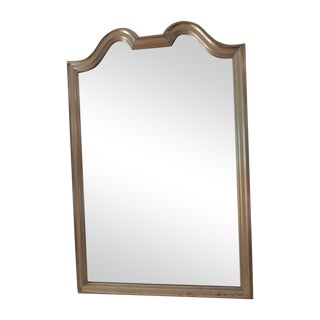 Vintage Mid-Century Modern LaBarge Mirror