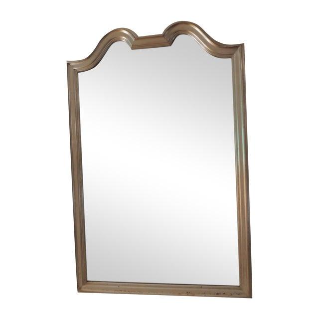 Vintage Mid-Century Modern LaBarge Mirror - Image 1 of 4