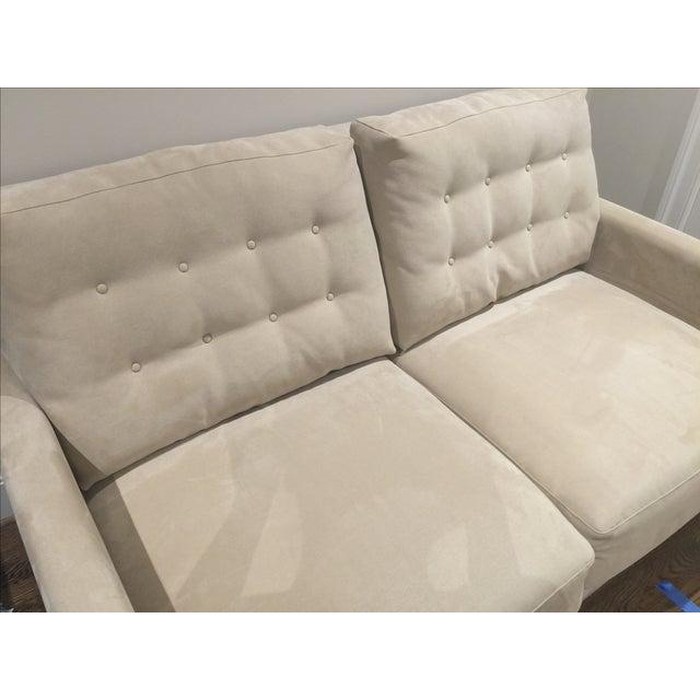 American Leather Comfort Sleeper Sofa - Image 3 of 3