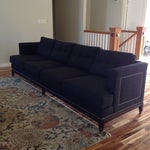 Image of Whitaker Sofa 4 Seater