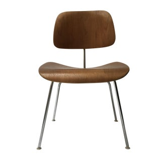 Herman Miller DCM Chair