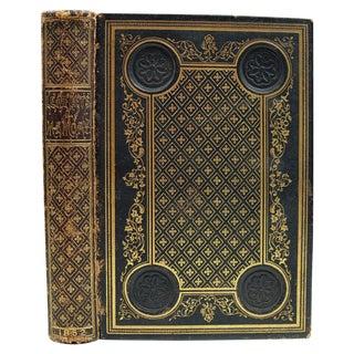Leaflets of Memory, 1852