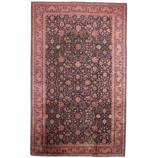 "RugsinDallas Turkish Sparta Wool Rug - 10'5"" X 17'5"""