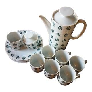 Vintage Rosenthal Tea Service - 13 Pc.