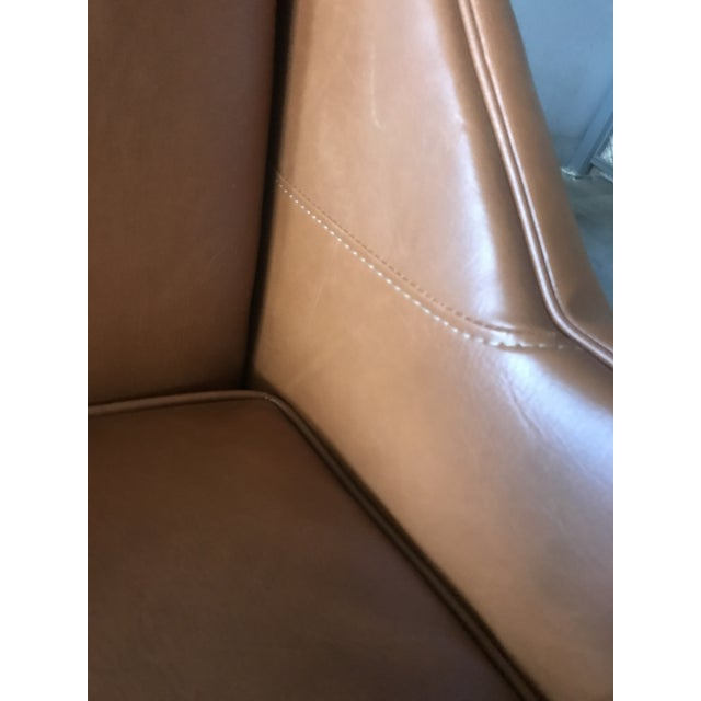 Mid-Century Modern Lounge Chairs - A Pair - Image 9 of 9