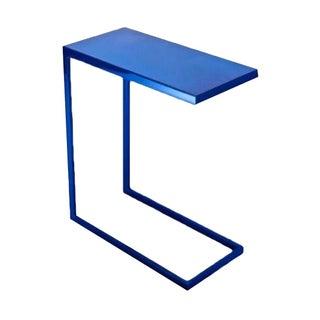 Cromatti Armavi Drinks Table in Blue