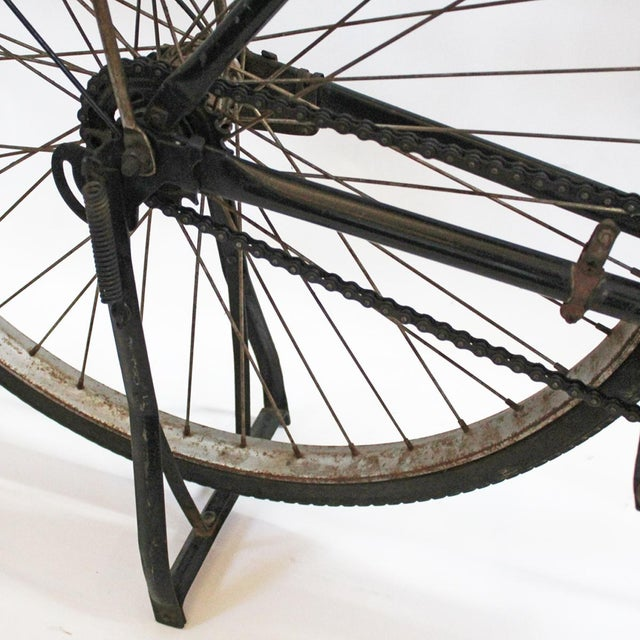Vintage Chinese FlyDragon Bicycle - Image 3 of 6
