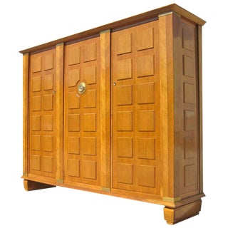 Dominique Cherrywood Cabinet