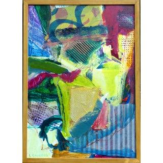 Arbol #1 Painting